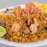 arroz marinero