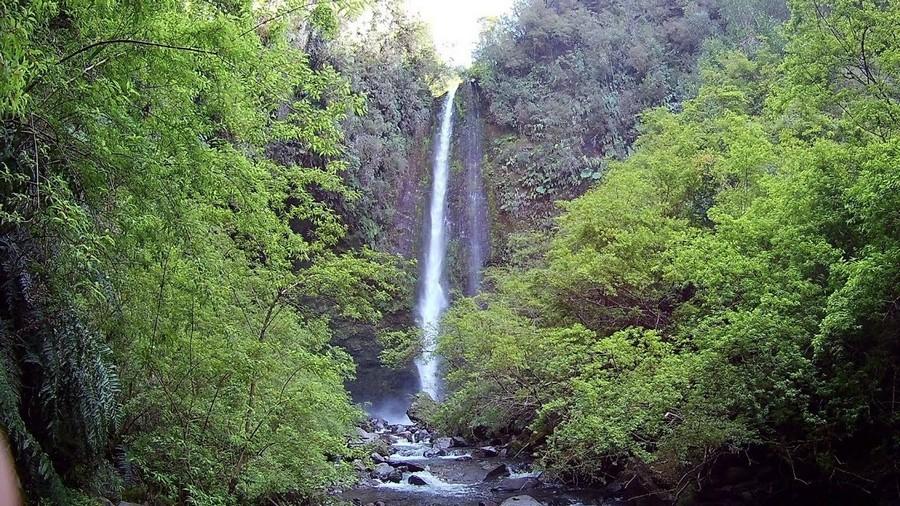cascada rio blanco